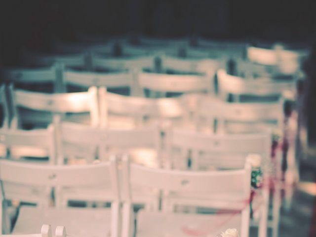 La boda de Daniel y Jessica en Sant Fost De Campsentelles, Barcelona 24