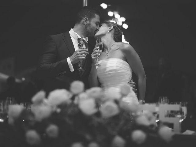 La boda de Daniel y Jessica en Sant Fost De Campsentelles, Barcelona 58