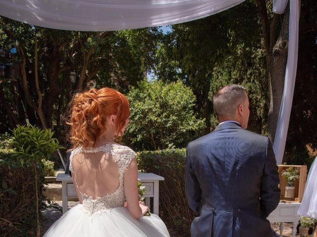 La boda de Germán  y Miriam  en Palma De Mallorca, Islas Baleares 3