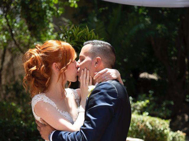 La boda de Germán  y Miriam  en Palma De Mallorca, Islas Baleares 4
