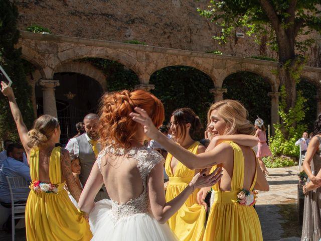 La boda de Germán  y Miriam  en Palma De Mallorca, Islas Baleares 5