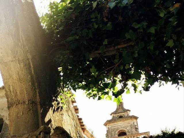 La boda de Germán  y Miriam  en Palma De Mallorca, Islas Baleares 6