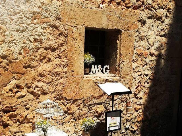 La boda de Germán  y Miriam  en Palma De Mallorca, Islas Baleares 8