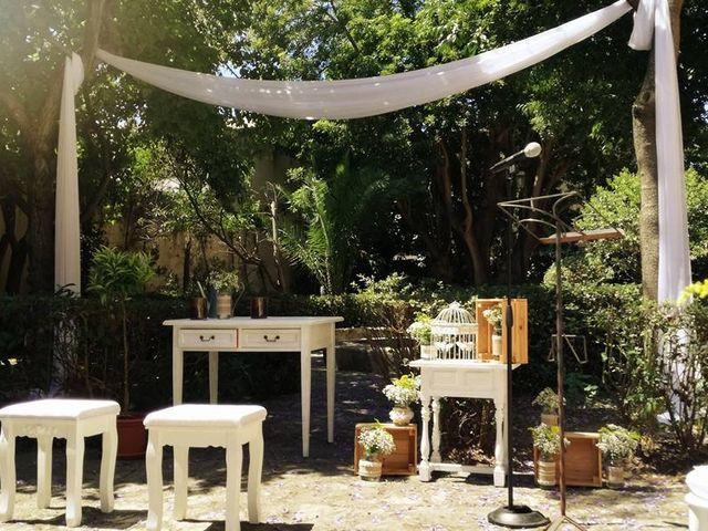 La boda de Germán  y Miriam  en Palma De Mallorca, Islas Baleares 9