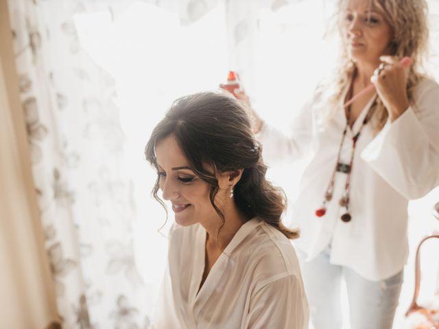 La boda de Iván y Tamara en Alzira, Valencia 10