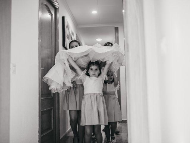 La boda de Iván y Tamara en Alzira, Valencia 15