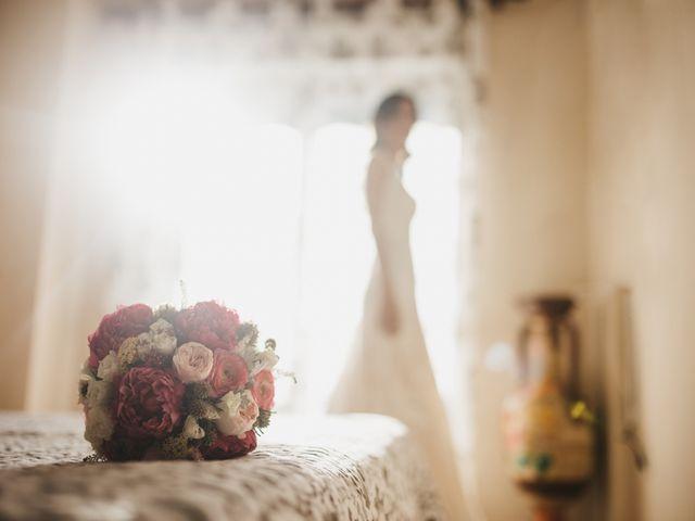 La boda de Iván y Tamara en Alzira, Valencia 19