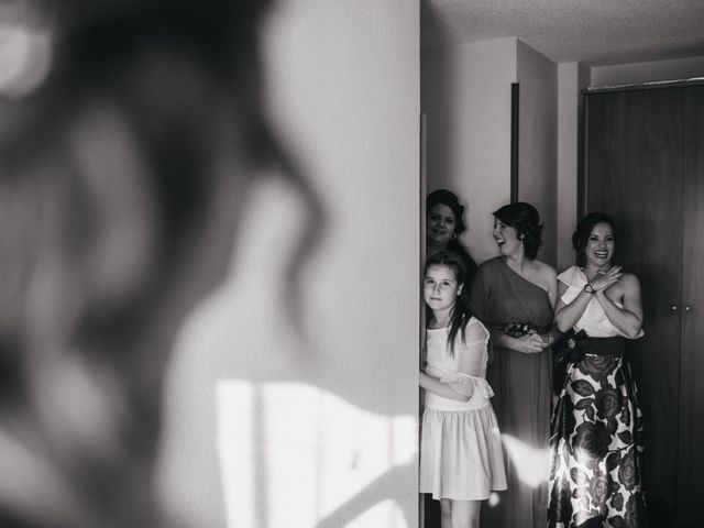 La boda de Iván y Tamara en Alzira, Valencia 22