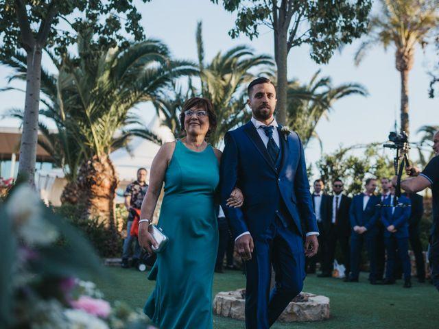 La boda de Iván y Tamara en Alzira, Valencia 27