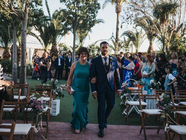 La boda de Iván y Tamara en Alzira, Valencia 28