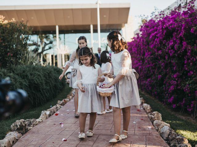 La boda de Iván y Tamara en Alzira, Valencia 29