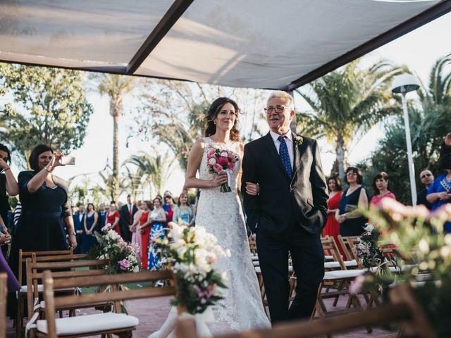 La boda de Iván y Tamara en Alzira, Valencia 30