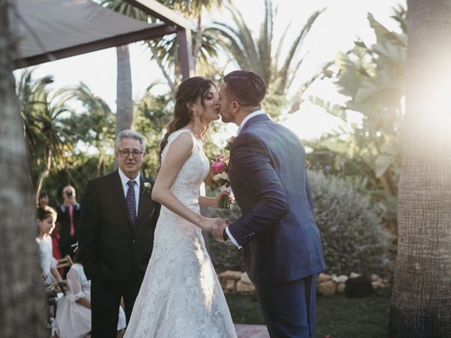 La boda de Iván y Tamara en Alzira, Valencia 31