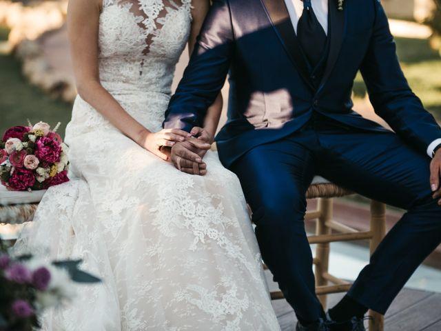 La boda de Iván y Tamara en Alzira, Valencia 33