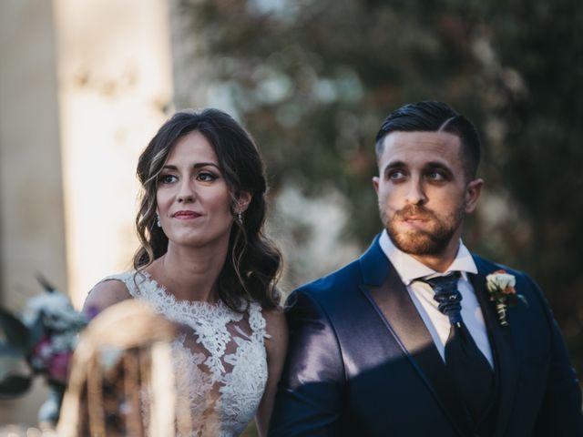 La boda de Iván y Tamara en Alzira, Valencia 34