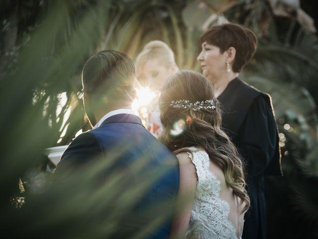 La boda de Iván y Tamara en Alzira, Valencia 35