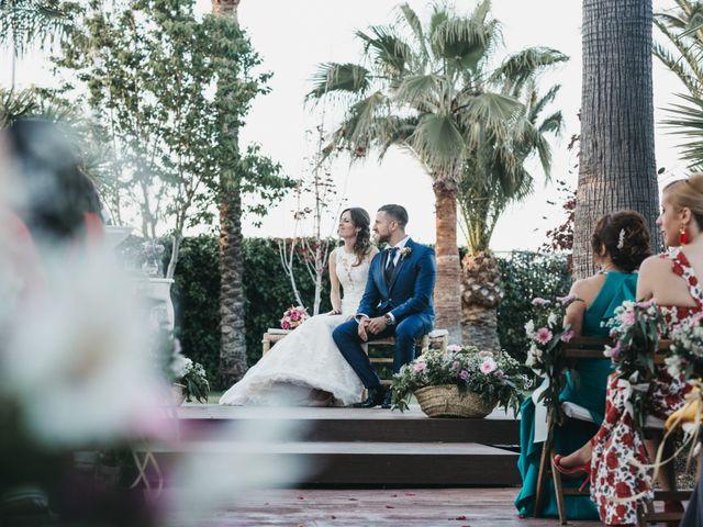 La boda de Iván y Tamara en Alzira, Valencia 38