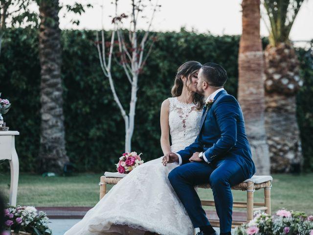La boda de Iván y Tamara en Alzira, Valencia 39