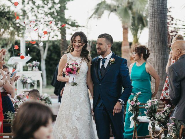 La boda de Iván y Tamara en Alzira, Valencia 40