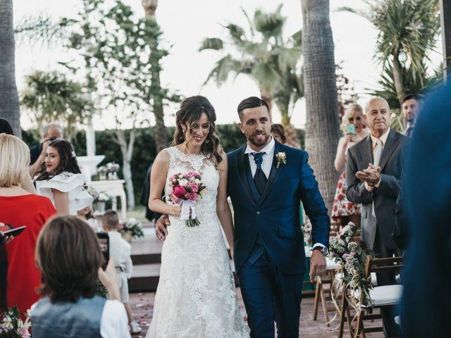 La boda de Iván y Tamara en Alzira, Valencia 41