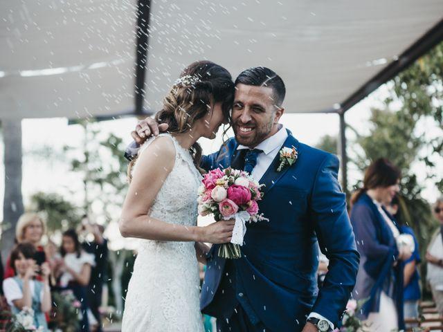 La boda de Iván y Tamara en Alzira, Valencia 42