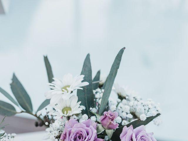 La boda de Iván y Tamara en Alzira, Valencia 43