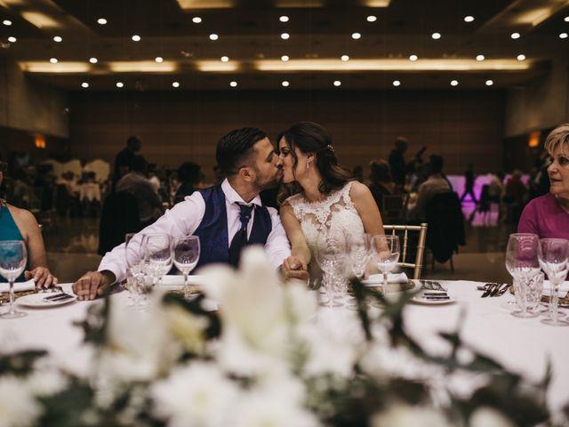 La boda de Iván y Tamara en Alzira, Valencia 48