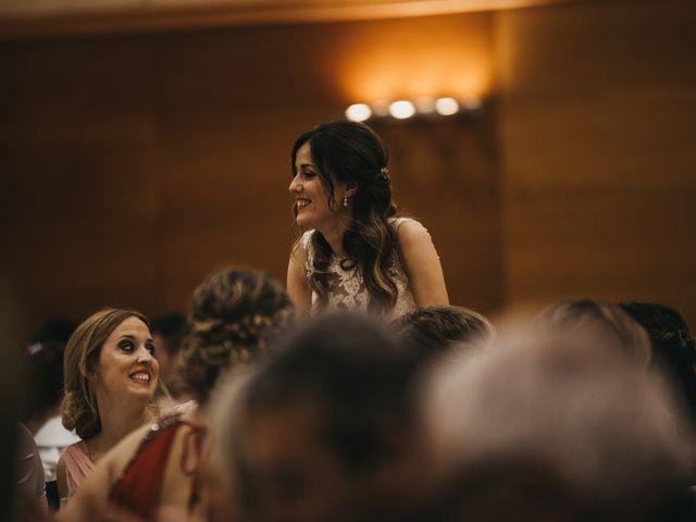 La boda de Iván y Tamara en Alzira, Valencia 49