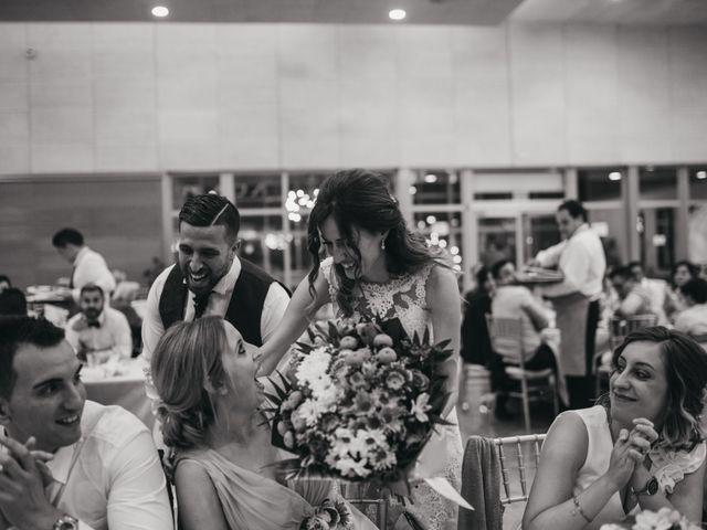 La boda de Iván y Tamara en Alzira, Valencia 50