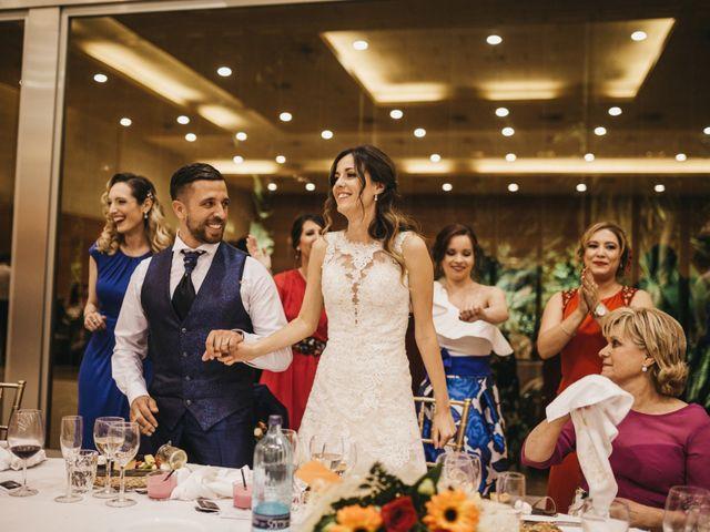La boda de Iván y Tamara en Alzira, Valencia 52