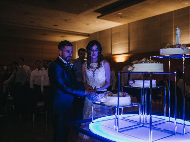 La boda de Iván y Tamara en Alzira, Valencia 53