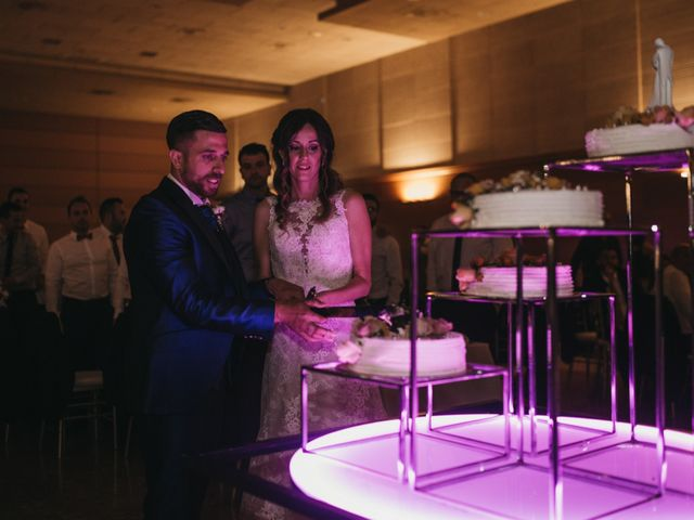 La boda de Iván y Tamara en Alzira, Valencia 54