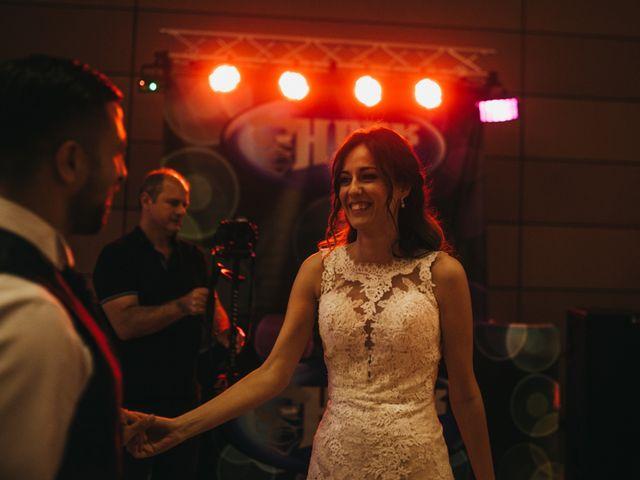 La boda de Iván y Tamara en Alzira, Valencia 55