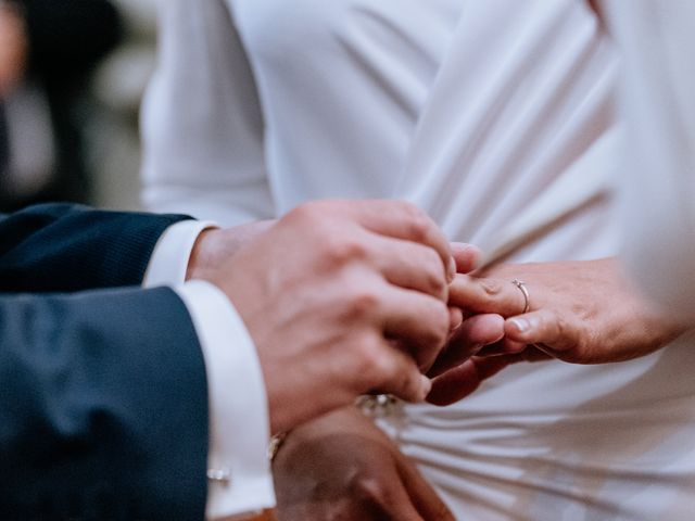 La boda de Karina y Alberto en Madrid, Madrid 10