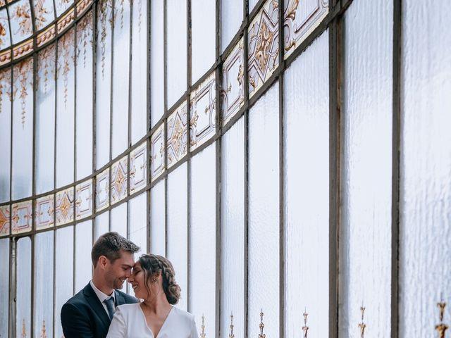 La boda de Karina y Alberto en Madrid, Madrid 16