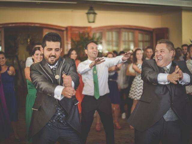 La boda de Mariano y Alex en Mutxamel, Alicante 7