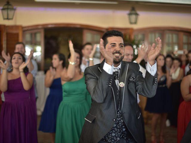 La boda de Mariano y Alex en Mutxamel, Alicante 8