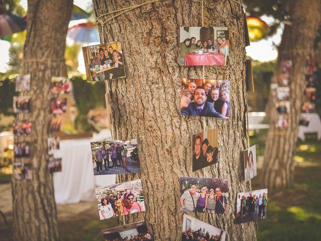 La boda de Mariano y Alex en Mutxamel, Alicante 16