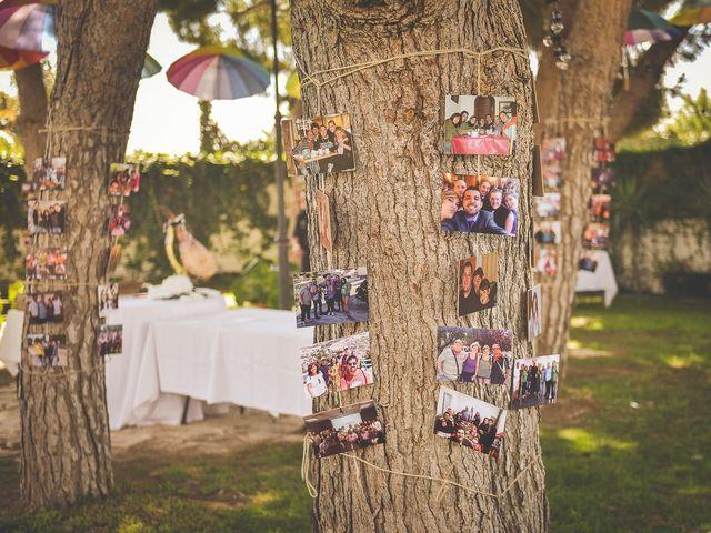 La boda de Mariano y Alex en Mutxamel, Alicante 20