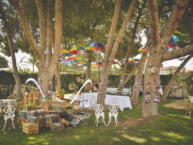 La boda de Mariano y Alex en Mutxamel, Alicante 22