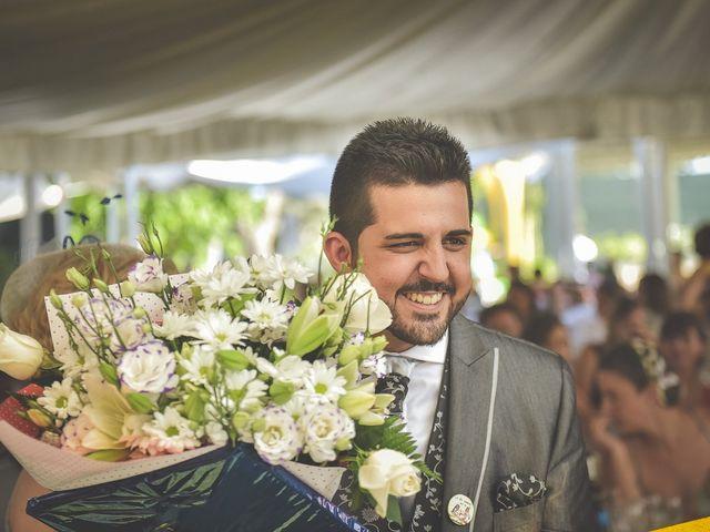 La boda de Mariano y Alex en Mutxamel, Alicante 24