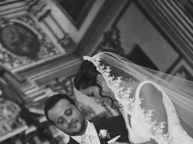 La boda de Benjamin y Cristina en Granada, Granada 9