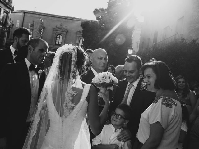 La boda de Benjamin y Cristina en Granada, Granada 14