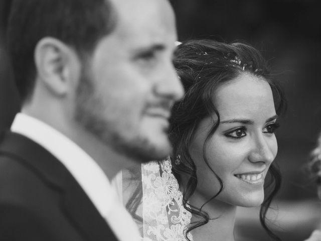 La boda de Benjamin y Cristina en Granada, Granada 16