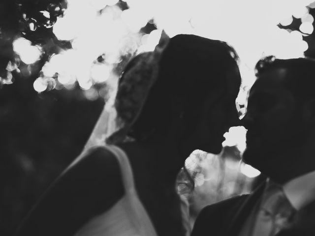 La boda de Benjamin y Cristina en Granada, Granada 20