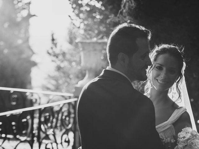 La boda de Benjamin y Cristina en Granada, Granada 1