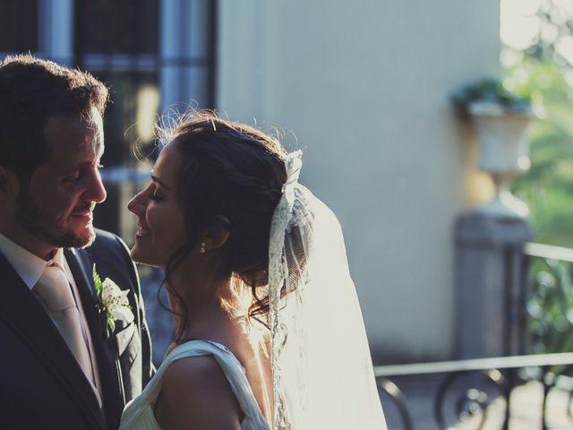 La boda de Benjamin y Cristina en Granada, Granada 25