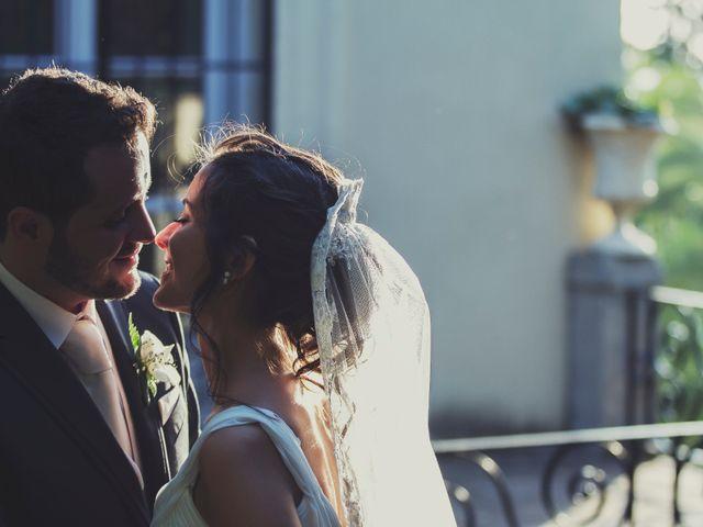 La boda de Benjamin y Cristina en Granada, Granada 26