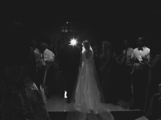 La boda de Benjamin y Cristina en Granada, Granada 30