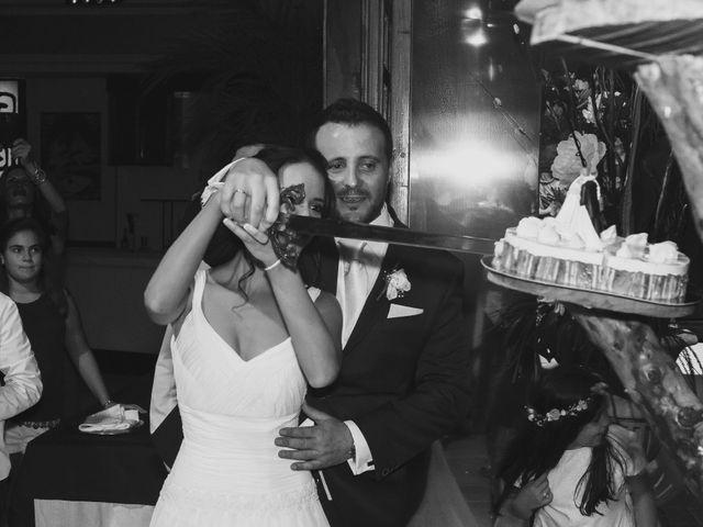 La boda de Benjamin y Cristina en Granada, Granada 37